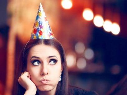 Hvordan overleve de mest BORING festene ? - Unngå å skape DEM !