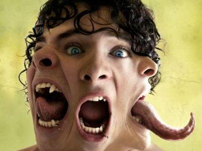 Verdens flotteste og mest utrolige Photoshop-bilder