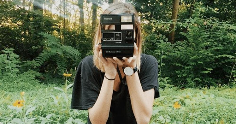 GENIALT! – Nå kan du skrive ut selfie rett fra mobilen
