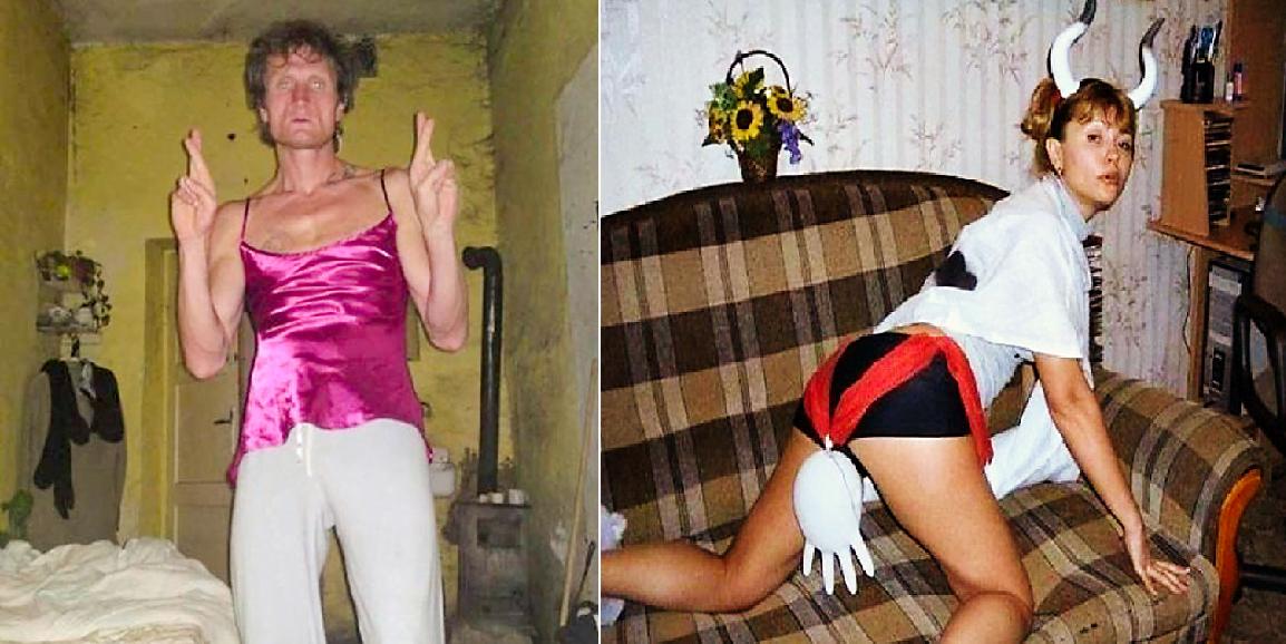 20 datingprofiler fra Russland som er HELT SINNSSYKE!