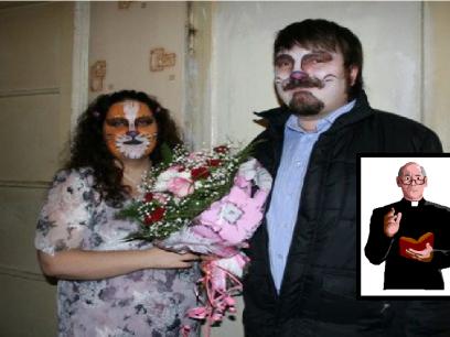 «Søskenpar bør også kunne gifte seg» sier avgått prest