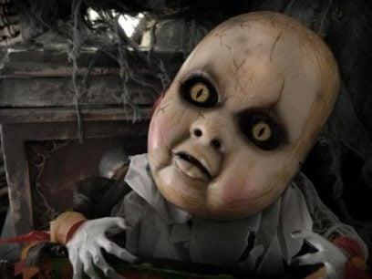 15 Dukker som garantert vil gi deg mareritt.