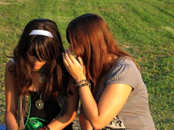 10 Ting som skjer når du er din egen BFF.