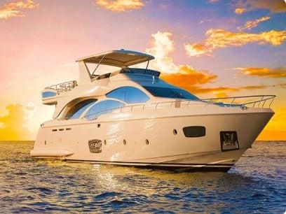 20 Sinnssykt kule båter som beviser at de rike har det best.