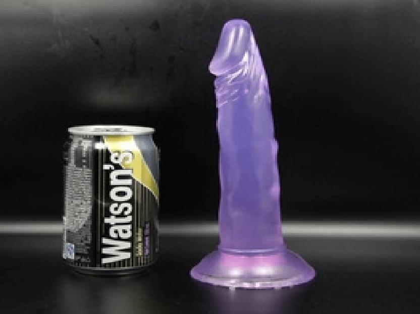 jenter som stor eller liten penis