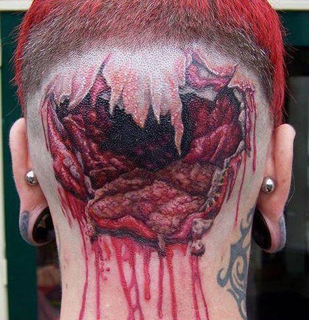 Verdens aller verste tatoveringer