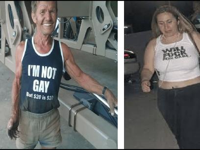 16 perverse og grusomme t-skjorter du ALDRI ville tatt på deg!