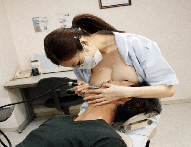 Tannlegeskrekk? Slik får du smertefri behandling!