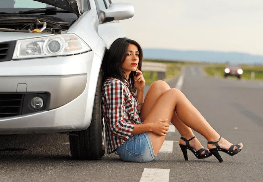 Nå kommer bilene med bitteliten tank – For å ikke konkurrere med EL-bilene