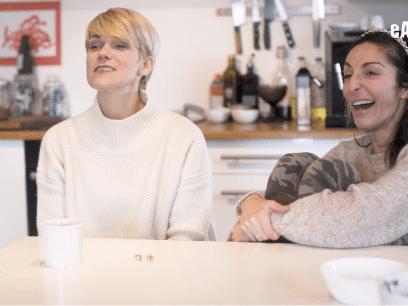 Tusvik og Tønne intervju: Her deler de sin pinligste fyllehistorie!