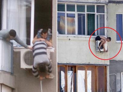 DØDSANGST? Her er 15 bilder tatt sekunder før de døde!