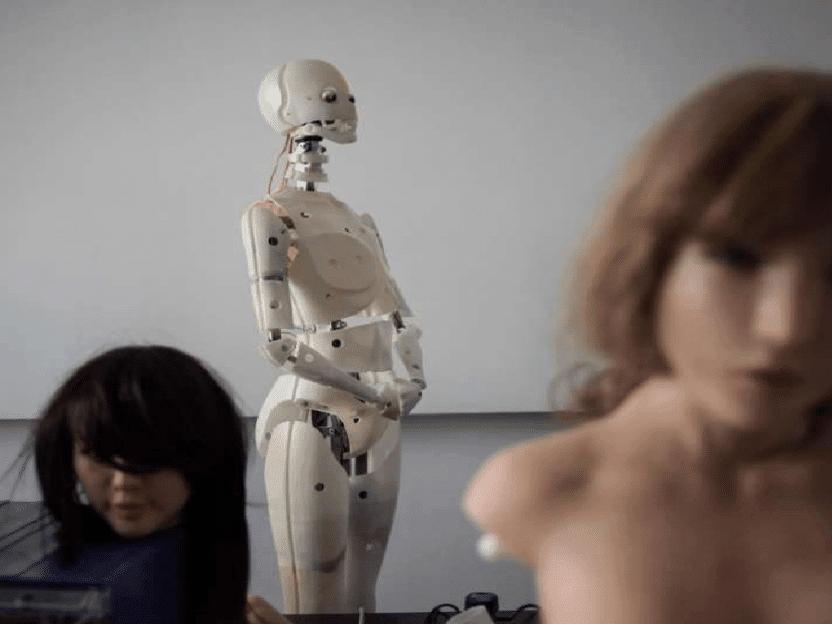 Mann vant 12 milloner på casino, nå bygger han bordell med sex-roboter!