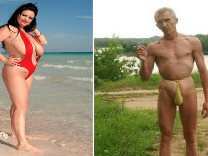 SNART SOMMER: Her er de 20 mest sexy badedraktene til sommeren
