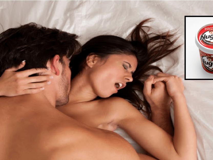NY FORSKNING: Matvarene som fungerer som Viagra på kvinner!