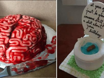 BAKEGLEDE: 14 koselige kaker du kan bake til svigermor!