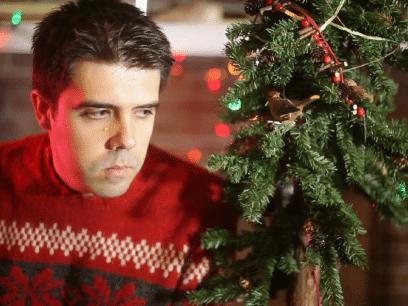 Nyskilte Lars (33 år) føler seg krenket når noen sier God Jul.