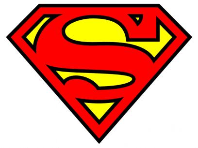 Drømmen om å kunne fly som Supermann gikk akkurat i oppfyllelse.