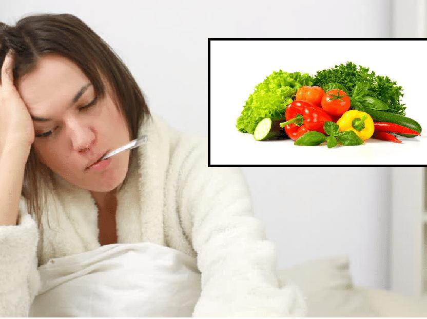 STOR STUDIE: Norske vaganere er sykemeldt dobbelt så mye som kjøttspisere