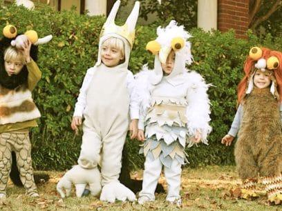 Barnehage avlyser alle karneval og kostymefester - Noen blir alltid krenket!