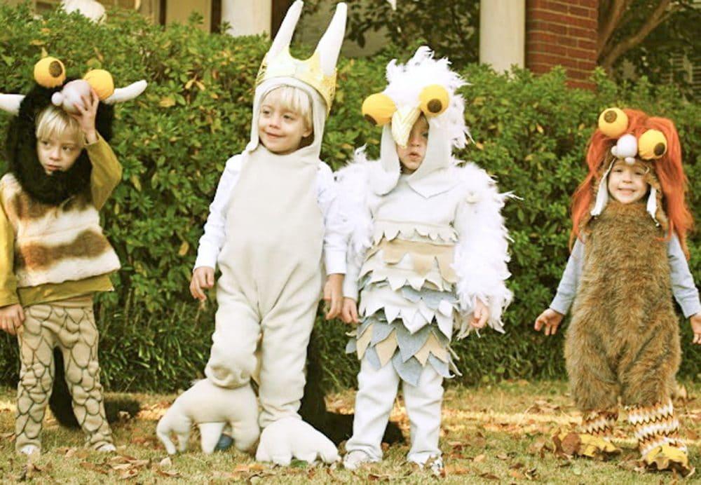 Barnehage avlyser alle karneval og kostymefester – Noen blir alltid krenket!