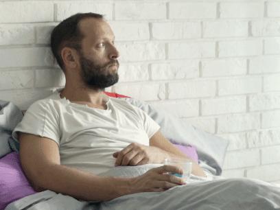 MEE-TOO: Tor-Magne (34 år) velger å stå frem med sin historie for å hjelpe andre menn.