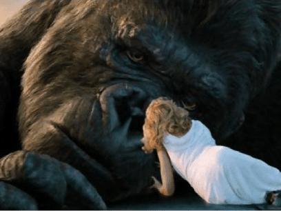SISTE NYTT: King Kong døde i natt etter flere år med tung drikking og depresjon