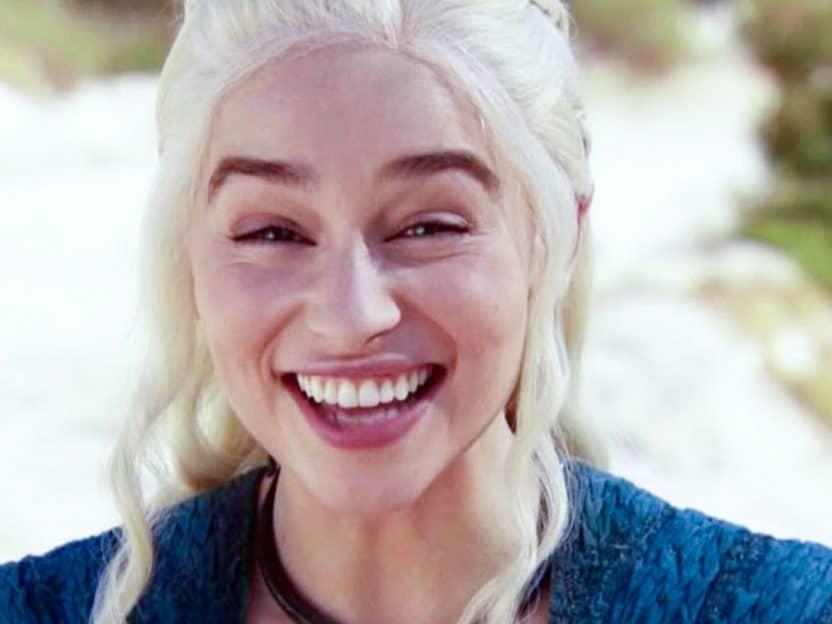Game of Thrones - Det hender det går FRYKTELIG galt :-)
