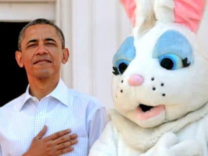 Se kjendisene som HAR SEG med påskeharen - Kjenner du dem igjen? - Del 1