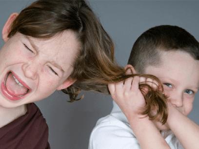 FORSKNING: Yngste søsken er som regel en skikkelig drittsekk med sosiopatiske trekk