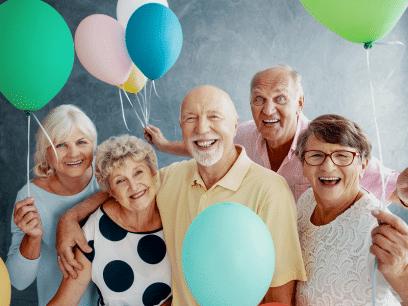 SJOKKERENDE FORSKNING: Omfattende studie viser at det er større sjanse for å dø jo eldre du blir