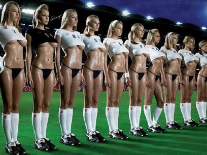 SISTE NYTT: Norges fotballforbund innfører nye drakter i kvinnefotball for å øke interessen blant menn