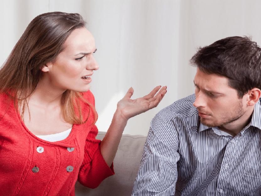 SISTE: Mann (44 år) fikk alvorlig tinnitus etter 25 år med konstant klaging fra kona
