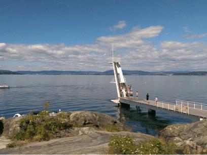 SISTE NYTT: Regjeringen setter opp 38 bomstasjoner i sjøen for båter langs hele kysten