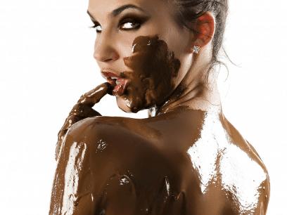 FORSKNING: 91% av norske kvinner har opplevd orgasme som følge av å tenke på sjokolade under samleie