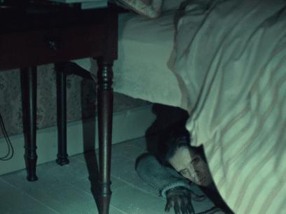 SISTE NYTT: Politiet advarer om økende antall inntrengere som legger seg under sengen til folk