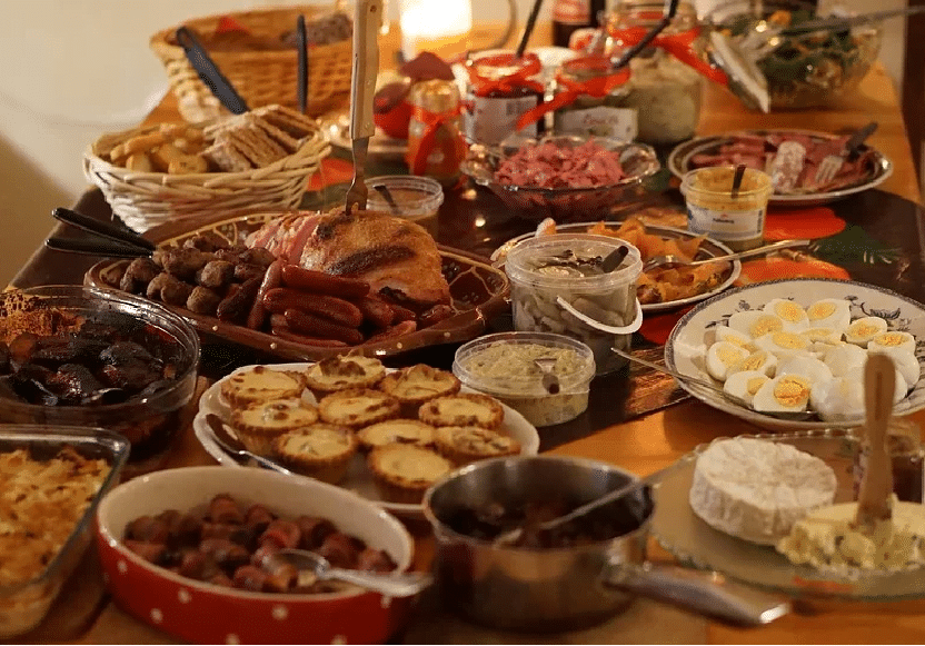 SISTE NYTT: Flere matbutikker fjerner ribbe fra butikken. Oppfordrer til en kjøttfri jul