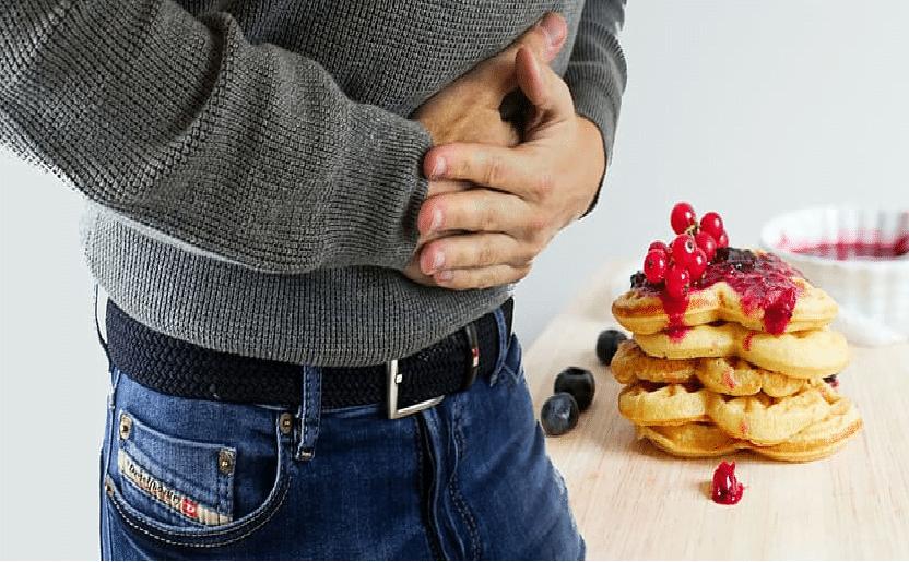 SISTE NYTT: De fleste samlivsbrudd skyldes at mannen er irritert på grunn av sult