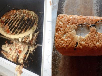 18 kjøkken-idioter som ALDRI skulle vært i nærheten av et kjøkken