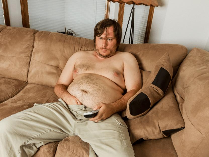 SISTE NYTT: Mann (43 år) fortsetter å ikke jogge på grunn av Corona