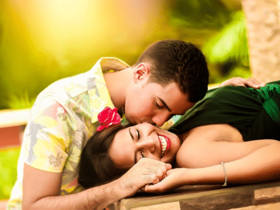 FORSKNING: Samtykke viser seg å være det viktigste for å ha et lykkelig parforhold