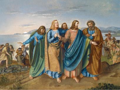 SISTE: Politiet advarer Jesus om å komme tilbake til jorden i år.