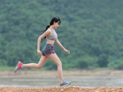 SISTE NYTT: Jogging kan forlenge livet med 2 år, men forkorter det med 4 år