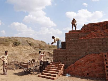 SISTE NYTT: Mexico bygger mur for å skjerme innbyggerne sine fra det evigvarende kaoset i USA