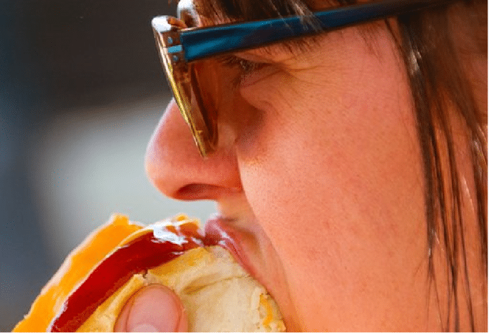 ketchup-on-food