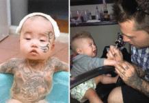 baby-tatovering