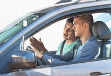 bestille-kjøretimer