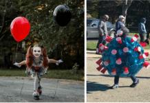 Halloween-kostyme